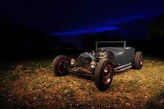 Roadster  |  #vintage #roadster #classic #car #retro #ratrod