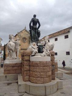 Rincones de Andalucía / Places in Andalucía, by @santiberna