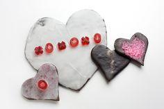 WaPo Dorie: Valentine's Day Share-My-Heart Cookies