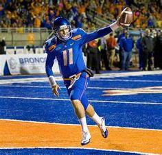 Kellen Moore- Boise State Broncos