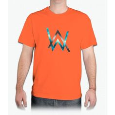 alan walker - Mens T-Shirt