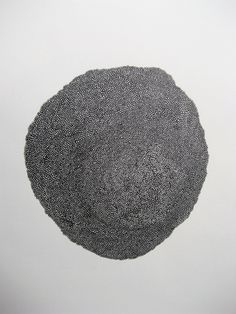 Porous, Caitlin Foster2010.