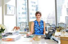 """""""Six Reasons I Would Hire You"""" by Cindi Leive, Glamour's editor-in-chief"""