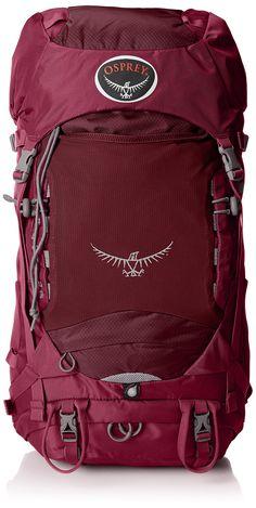 Amazon.com : Osprey Women\'s Kyte 36 Backpack : Internal Frame Backpacks : Clothing
