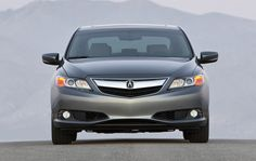 2015 Acura Ilx Changes