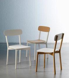 Sedia Avia - design Paolo Cappello - Miniforms