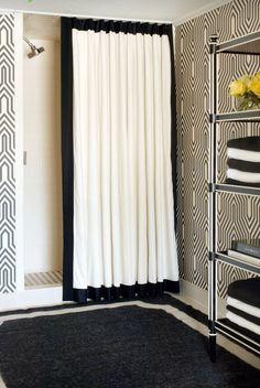 De nuevo vemos la ayuda del tapiz y tapetes, excelente opción!