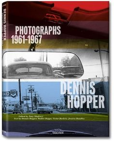 Photographs 1961-1967 by Dennis Hopper. Brilliant Actor and Photographer.