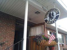 #Backpackers Hostel & Pub, Boston, Massachusetts  #travel #USA