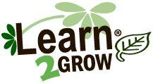 Learn2Grow Logo