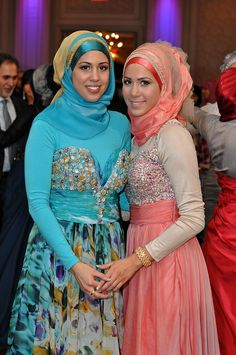 nice Sparkly Clothes - Hijab Styles