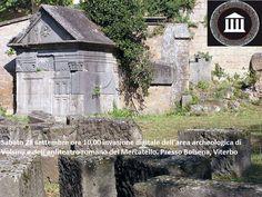 Invasione all'area archeologica di Volsinii, bolsena.Sabato 28 settembre ore 10,00