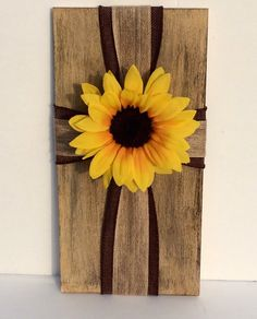 A personal favorite from my Etsy shop https://www.etsy.com/listing/464479193/wood-burlap-cross-sign-wood-cross