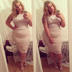 Can suggest Amateur plus size girls