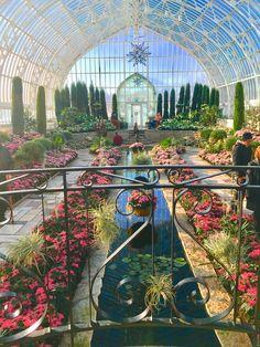 Como Zoo & Conservatory- Minnesota