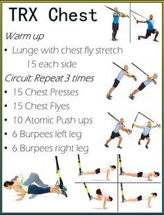 trx workouts on pinterest  38 pins