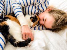 Wat zijn de voordelen van een flanellen dekbedovertrek? Voordelen Van, Eyes, Cat Eyes