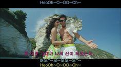 인도영화리메이크뮤비(9of10), 달달한, 여수 밤바다(Yeosu Night Sea)-버스커 버스커(Busker Busker), ...