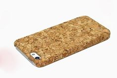 iCoverLover - Natural Eco Cork iPhone 5 Case, $39.95 (http://www.icoverlover.com.au/natural-eco-cork-iphone-5-case/)