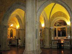 PAOLA Calabria Italia   interno del Santuario di San Francesco  by Mardiam40/Gabriele…, via Flickr #InvasioniDigitali il 26 aprile alle ore 15.30 Invasore: Viagando