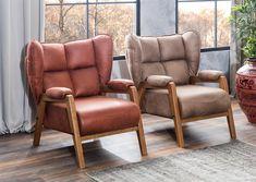 Salon Takımı - Son model tasarım, her zevke hitap eden koltuk takımı modelleri - Mobiliana'da! High Back Chairs, Master Room, Recliner, Living Area, Sofa, Couches, Accent Chairs, Armchair, Furniture Design