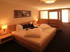 Suite im 4 Sterne Hotel Röck in Fiss