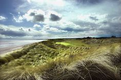 Dublin is home to some of the best links golf courses in Ireland