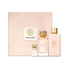 The Best Beauty and Fragrance Gifts for Mother's Day - Tory Burch Gift Set from #InStyle