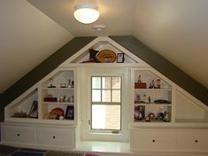 Attic Remodel, South Minneapolis - traditional - family room - minneapolis - Home Restoration Services, Inc.