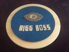 Bigg Boss by The purple bowl
