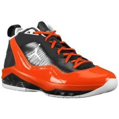 new style 80c19 cc0e6 Jordan Melo M8 - Men s - Basketball - Shoes - Anthracite White Team Orange