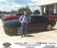 "https://flic.kr/p/tqdFXz | #HappyBirthday to Dirk Vonderbrake from Ruben Cantu at Huffines Chrysler Jeep Dodge Ram Lewisville! | <a href=""http://www.huffinesdodge.com/?utm_source=Flickr&utm_medium=DMaxxPhoto&utm_campaign=DeliveryMaxx"" rel=""nofollow"">www.huffinesdodge.com/?utm_source=Flickr&utm_medium=D...</a>"