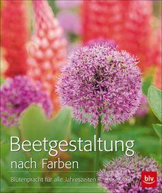 Geniesser-Garten : Beetgestaltung nach Farben - Buchbesprechung