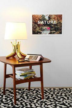 Banana Table Lamp #urbanoutfitters