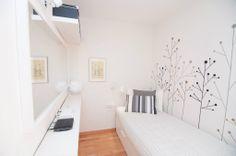 dormitorio invitados #proyectovallcarca - iloftyou