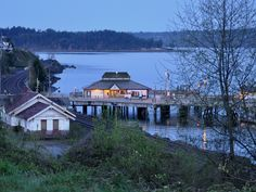 Steilacoom, WA, Washington Web Site - Information and Resources