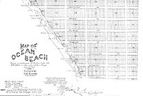 Map of #OceanBeach 1887