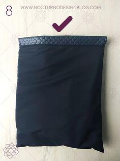Tutorial de costura: Tula en acolchado. – Nocturno Design Blog Elegante Y Chic, Design Blog, Petunias, Gym Men, Outfit, Skirts, Jeans, Diy, Fashion