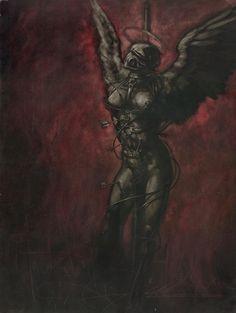 Martyrdom of the Flesh, by John U. Abrahamson