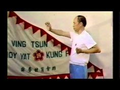 Moy Yat Ving Tsun Wing Chun Ving Tsun Essentials (ENG) - YouTube