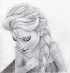 The Storm Inside of Me (Frozen) by julesrizz on DeviantArt