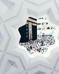 Image about muslim in Islam Muslim Images, Islamic Images, Islamic Pictures, Islamic Art, Islamic Wallpaper Hd, Mecca Wallpaper, Quran Wallpaper, Mobile Wallpaper, Mecca Madinah