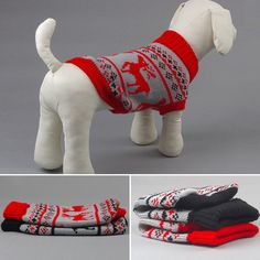 Dogs or Cats Warm Sweater - Size XS-XXL     Tag a friend who would love this!     FREE Shipping Worldwide     Buy one here---> http://sheebapets.com/small-pet-dogs-sweater-cat-winter-warm-sweater-christmas-knit-coats-outwear-apparel-xs-xxl/