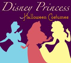 Sweet Disney Princess Halloween Costumes for Baby #disneybaby