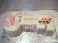 Key Shaped Cake Ideas And Designs cakepins.com