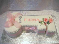 Key Shaped Cake Ideas And Designs cakepins.com