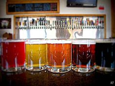Breakwater Brewing Company | Oceanside | Beer