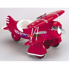 1000 images about pedal planes on pinterest planes usa for Red wing ball bearing ac motor