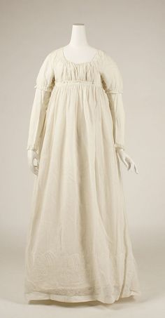 The Merry Dressmaker: The Newbie's Guide to Century Ladies' Ensembles Roman Dress, Regency Dress, Regency Era, Renaissance Fair Costume, American Dress, Dress Images, Linen Dresses, Historical Clothing, Fashion History