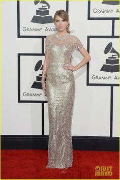 Taylor Swift in Gucci